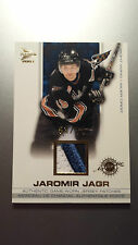 JAROMIR JAGR MCDONALD'S 2002/03 PATCH GOLD 53/68