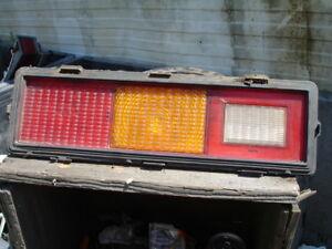 1976-1979 Chevrolet Chevette / Acadian LR Taillight