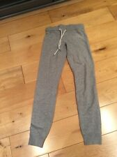 JACK WILLS Ladies Grey Skinny Joggers size UK 4 **Excellent Condition**