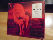 SEALED RARE OOP JAPAN Wino CD single Devil's Own mix no. 4 rock Watermark 1998 !