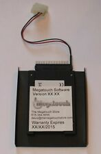 New Merit Megatouch Force 2009.5 Ssd Hard Drive - No Moving Parts! 2009 09