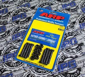 ARP Rod Bolts For Acura Integra RS LS GS & Honda CRV B18A B18B B20B B20Z Engines