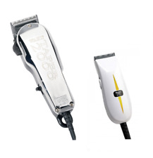 Wahl Taper 2000 Clipper and Super Micro Trimmer