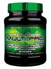 Scitec Nutrition Multi Pro Plus 30 Packets Sport Vitamins & Minerals
