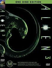 Alien 3 (1992) - NEW DVD - Region 4