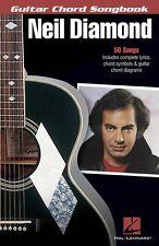 Neil Diamond Sheet Music Guitar Chord SongBook NEW 000700606