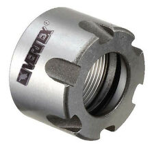 ER25 Collet Castellated Clamping Nut M30 x 1.0 Industrial Quality Vertex Taiwan