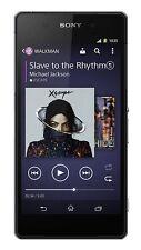 Téléphones mobiles Sony avec écran tactile 4G