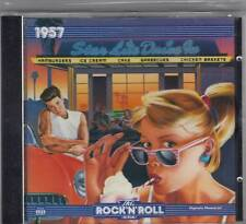Time - Life -  1957 The Rock`n Roll Era (CD 1992) !!!