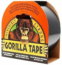 GORILLA Glue Tape Incredibly Strong Gaffer Duct Tape Toughest Job 48mm x 11M