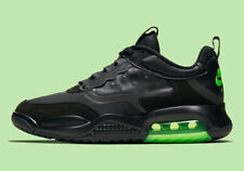 Nike Air Max 200 Black/ Green Mens Trainers / Shoes