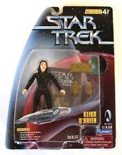 "1998 Playmates Star Trek Warp Factor Series 4 - KEIKO O'BRIEN - 5"" action figure"