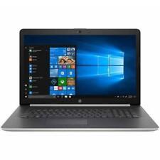 "HP 17.3"" Touchscreen Laptop Notebook 12GB RAM 1TB HD AMD A9 17-ca0054cl - Refurb"
