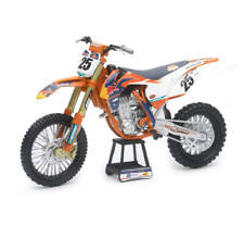 Marvin Musquin 1:10 Motocross Race Bike  Model by New Ray 57963