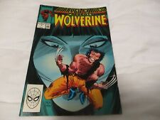 Wolverine Comic #3 From Marvel