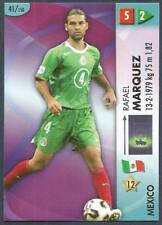 PANINI FIFA WORLD CUP-GOAAL 2006- #041-MEXICO-RAFAEL MARQUEZ