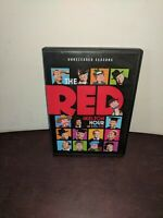 The Red Skelton Hour in Color: The Unreleased Seasons (DVD, 2017, 3-Disc Set)