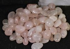 #3744 Tumbled Rose Quartz - Utah [4 PIECES ONLY]