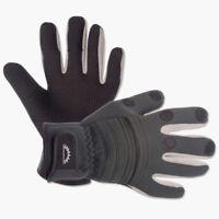 Sunridge Hydra Full Finger Ultra Warm Neoprene Size XL Fishing Gloves