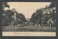 Bad Elster, Ritterstrasse, gelaufen 1913