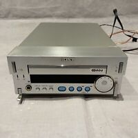Sony HCD-SD1 CD Player Receiver Tuner Amp Amplifier Stereo HiFi Separate