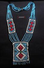 Old Berber Beads Talisman - Haha, Morocco