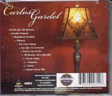 Carlos Gardel El Dia Que Me Quieras  BRAND NEW SEALED  (PROMOTION CD)