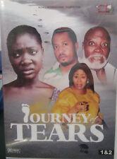 Journey Of Tears 1 & 2 (DVD)
