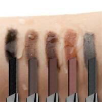 Eyebrow Pencil Liner Waterproof Eye Brow Powder Pen Women Makeup Cosmetic Tool