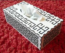 Taschentücherbox Kosmetiktücherbox Tissuebox Kleenexbox Spender