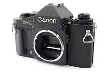 [Exzellent] Canon Neu F-1 Auge Level 35mm SLR Film Kamera (2857)