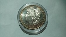 1881 S Morgan Silver Dollar that's a real LQQKING Key Date.++