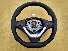 Genuine BMW E70 X5 07-13 E71 X6 08-14 Black Individual Steering Wheel Trim