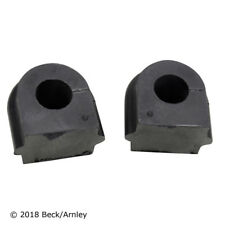 Suspension Stabilizer Bar Bushing Kit Rear BECK/ARNLEY fits 02-06 Nissan Altima