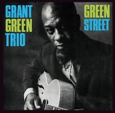 Grant Green - Green Street [New CD] Bonus Tracks