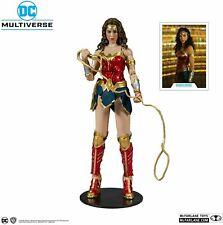 McFarlane Wonder Woman Action Figure Dc Multiverse New Excellent Condition Pkg