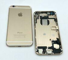 für iPhone 6 Backcover Vormontiert Gehäuse Rahmen Akkudeckel Rückseite Gold