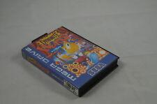 Dynamite Headdy Sega Mega Drive Spiel CIB (sehr gut) #2749