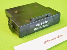 Kent Moore GM Tech 1 RWAL/4WAL ABS Cartridge for 1988-90 Chevy Truck GMC TK02640