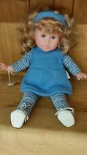 """Corolle doll 14"""" New"""