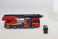 Wiking 627 03 Feuerwehr DL 32  MB Econic 1:87 Feuerwehr 062703 H0 NEU in OVP