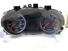 2008 - 2012 Mitsubishi Lancer Head Speedometer Gauge Cluster Unit 769166-220H