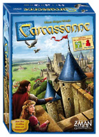 Carcassonne - Core Game