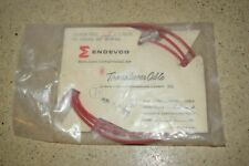 """ENDEVCO 3090B- 36"""" - 95pF- - 500?F ACCELEROMETER CABLE- NEW (#45)"""