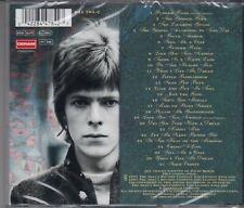 DAVID BOWIE The Deram Anthology 1966-1968 CD NEW SEALED
