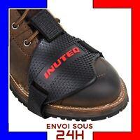 Protection Levier de vitesse Caoutchouc silicone chaussure Moto Quad Universel