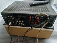 Yamaha receiver Rx496rds