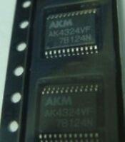 5PCS AKM AK4324VF AK 4324VF  SSOP-24 IC CHIPS