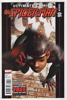 Ultimate Spider-Man #6 (Mar 2012, Marvel) Scorpion [Miles Morales] Samnee Q