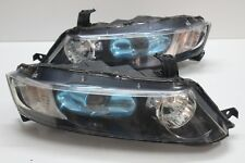 JDM Honda Odyssey RB1 RB2 Absolute 03-08 Front Headlights Light Lamp OEM HID OEM